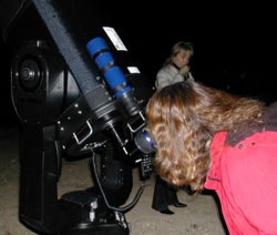VAAG star party